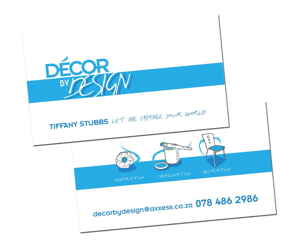 DecorbyDesign logo