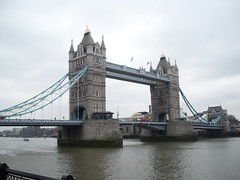 Tower Bridge, London (Bolckow) Tags: bridge london towerbridge riverthames towerbridgelondon