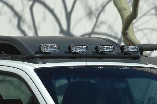 Xoskel Light Bars Nissan Frontier Forum