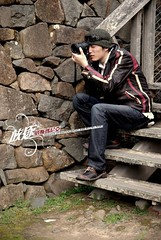 Nabil-Tasmania-43 (CandyLin.LY) Tags: fashionportrait themeportrait candylinly