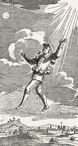 6 mars 1619 / Naissance de Savinien Cyrano de Bergerac + autres 3332197590_c7f788e991