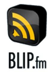 Logo of Blip.fm