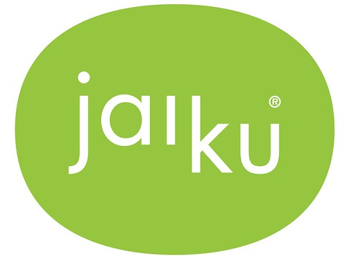 Logo of Jaiku by topgold.