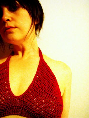 softspoken crochet - bikinis?