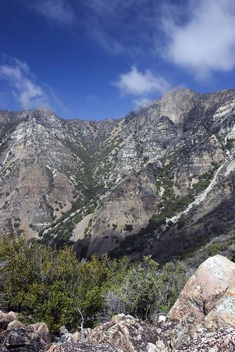 santa paula peak