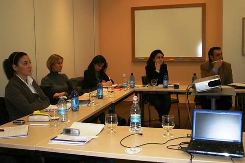 Digital PR Academy - Internet PR, Roma - Partecipanti