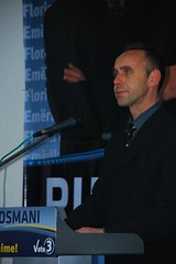 DSC_6815 (RufiOsmani) Tags: macedonia change albanian elections 2009 kombi osmani gostivar rufi shqip flamuri maqedoni gjuha rufiosmani zgjedhje ndryshime politike