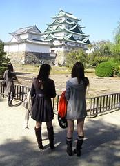 Nagoya Castle (Japan)