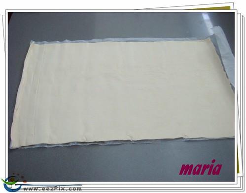 milhoja de merengue (paso a paso) 3356670943_fda20ef0d1