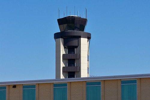 Syracuse Airport Tower