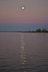 Moon Rise over Bussleton, Western Australia (Geoff C C) Tags: australia moonrise westernaustralia busselton