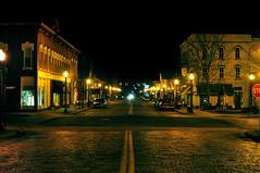 Canal and Market Street (tbower) Tags: ohio geotagged nikon highiso d90 iso2000 canalfultonohio starkcountyohio nikongp1 nikkor35mmf18dx