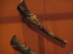 Rkangling (unforth) Tags: newyorkcity newyork art museum asian manhattan horns tibetan artmuseum trumpets uppereastside metropolitanmuseumofart musicalinstruments