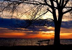 Sunset... (Ilias Orfanos) Tags: sunset greece breathtaking abigfave aplusphoto goldstaraward breathtakinggoldaward mwqio niceshotmosaic15 mygearandmepremium mygearandmebronze mygearandmesilver