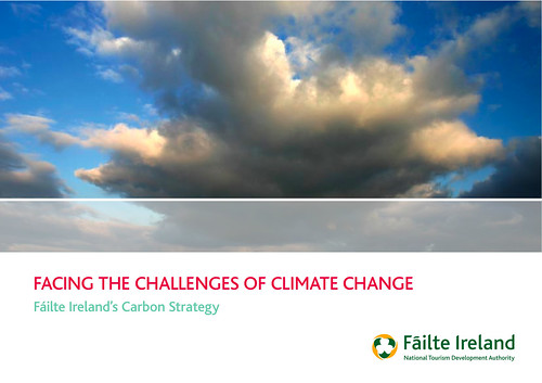 Facing the Challenges of Climate Change