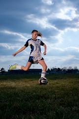 Bethany Soccer