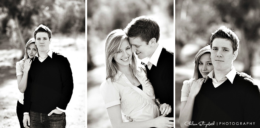 Los Angeles County Engagement Session