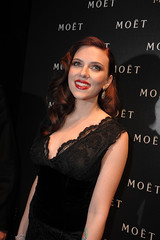 """""""Moet & Chandon: A Tribute to Cinema, London, March 2009"""""""