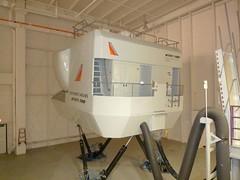 737-700 Simulator