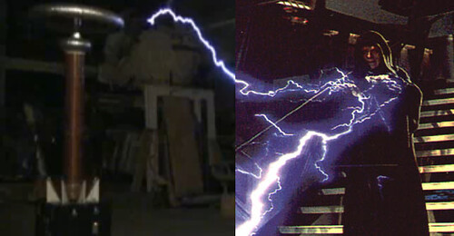 march imperial tesla coil
