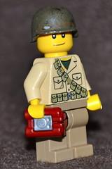 Brickarms Time Bomb Prototype (The Ranger of Awesomeness) Tags: lego bap ba baps roa brickfest brickarmsprototypes newbrickarmsprototypes