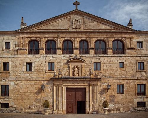 Santa María de la Vid