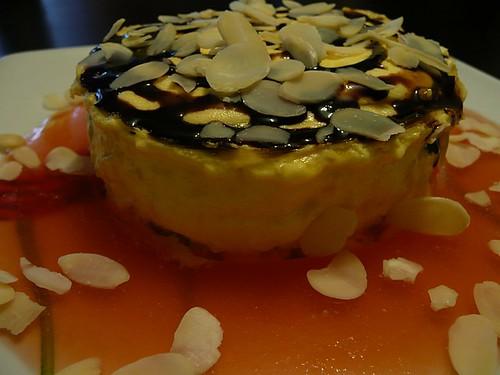 Pavesini chantilly e gelatina arance 3