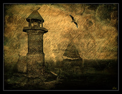 lightHouse ~ Golgothica