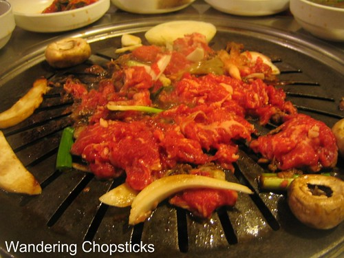 Chung Kiwa Korean BBQ Restaurant - Los Angeles (Koreatown) 18