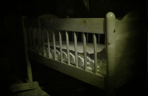 76:365 Empty cradle