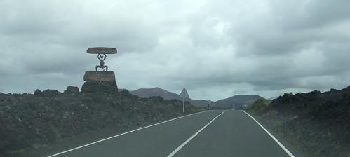 Que visitar en Lanzarote