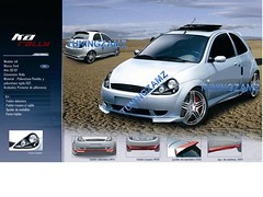 Ka Auto-Magic TUNINGZAMZ (mvlghost) Tags: nextel body sm el kits motor shape mejor precio automagic tuningzamz 521566563