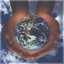 Earth Love by Kulegreen.