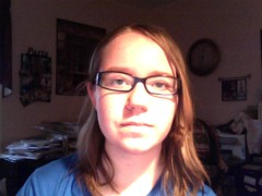 New Glasses (jeanne.marie) Tags: