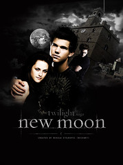 New Moon (nick art) Tags: new italy moon james book swan twilight wolf jasper vampire alice jacob books edward bella saga vampires emmett hale meyer rosalie esme cullen stephenie charlsie cullens twilightsaga