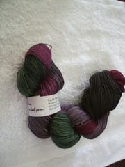 rip undead yarn
