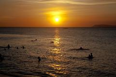 setting sun 2 (lux.musica.khaos) Tags: settingsun