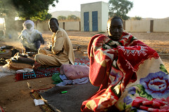 Internally Displaced in Chad (UNHCR) Tags: camp chad refugee conflict migration protection unhcr forcedmigration internallydisplaced internaldisplacement idpsdisplacement armesconflict