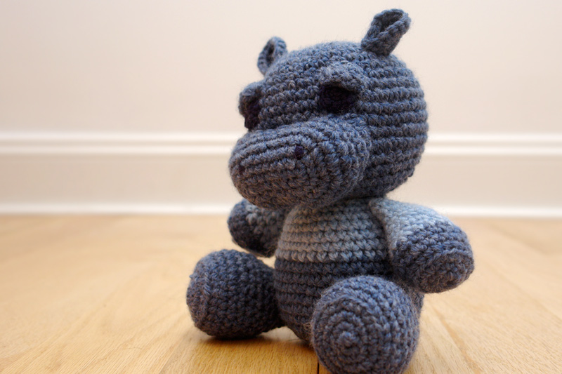 hippo for elias