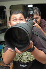 How to stabilized your 800mm (Hafizudin) Tags: nikon malaysia bazooka nikkor manualfocus aidilfitri perlis 800mm longlens supertelephoto darksideoftheforce teropong jejawi jamuanharirayaaidilfitri