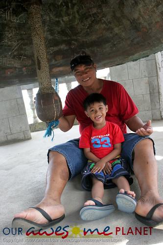 Capiz Discoveries - Panay Bell-18