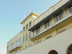 Balmoral Hotel, Muizenberg