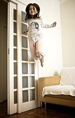 jump (Ana Luz) Tags: people girl children jump child sãopaulo salto criança menina pulo analuz