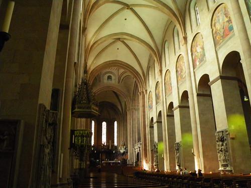 マインツ大聖堂