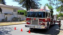 SJS Ladder Truck 13 (YFD) Tags: training truck fire fighter 911 sanjose aerial fireman ferrara ladder sjfd emergency paramedic firedepartment appliance apparatus drill spartan gladiator laddertruck quint