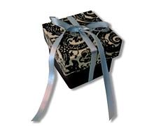 Caixa em MDF para embalagem (Minhas Crias) Tags: artesanato mdf decoupage embalagem trabalhosmanuias