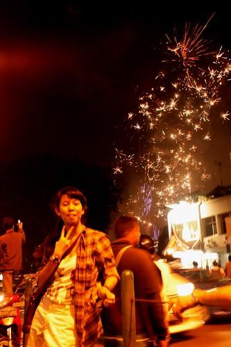 Me & Fireworks