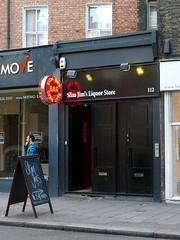 Picture of Slim Jim's Liquor Store, N1 1QN