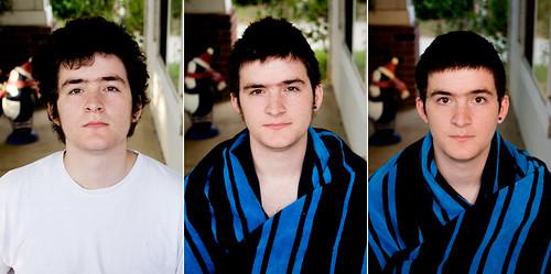Haircut [148/365]