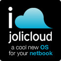 I love Jolicloud OS for netbooks